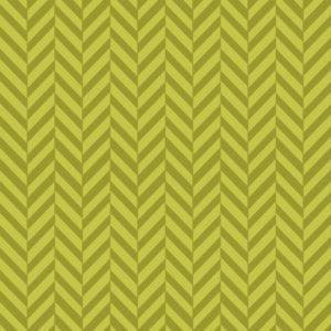 herrinbone_bees_green