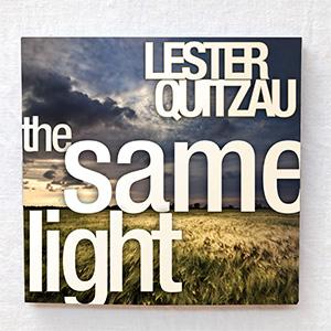 Lester Quitzau