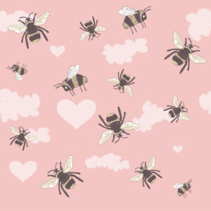 sillybees_pink